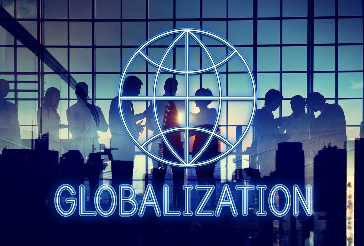 Course Image Course 2: Introduction to Globalization
