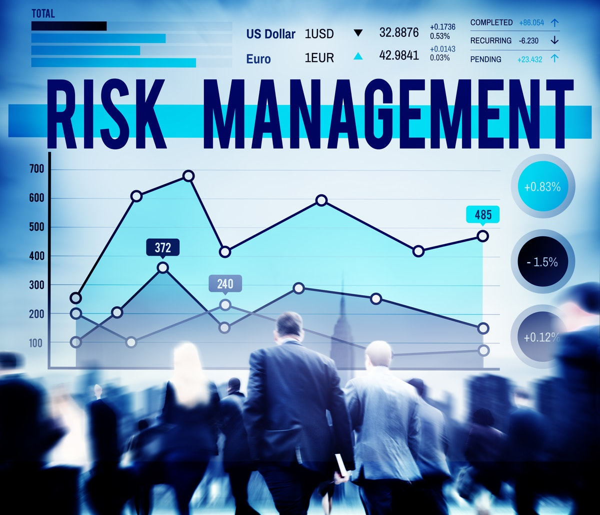 Course Image Course 10: International Risk Management