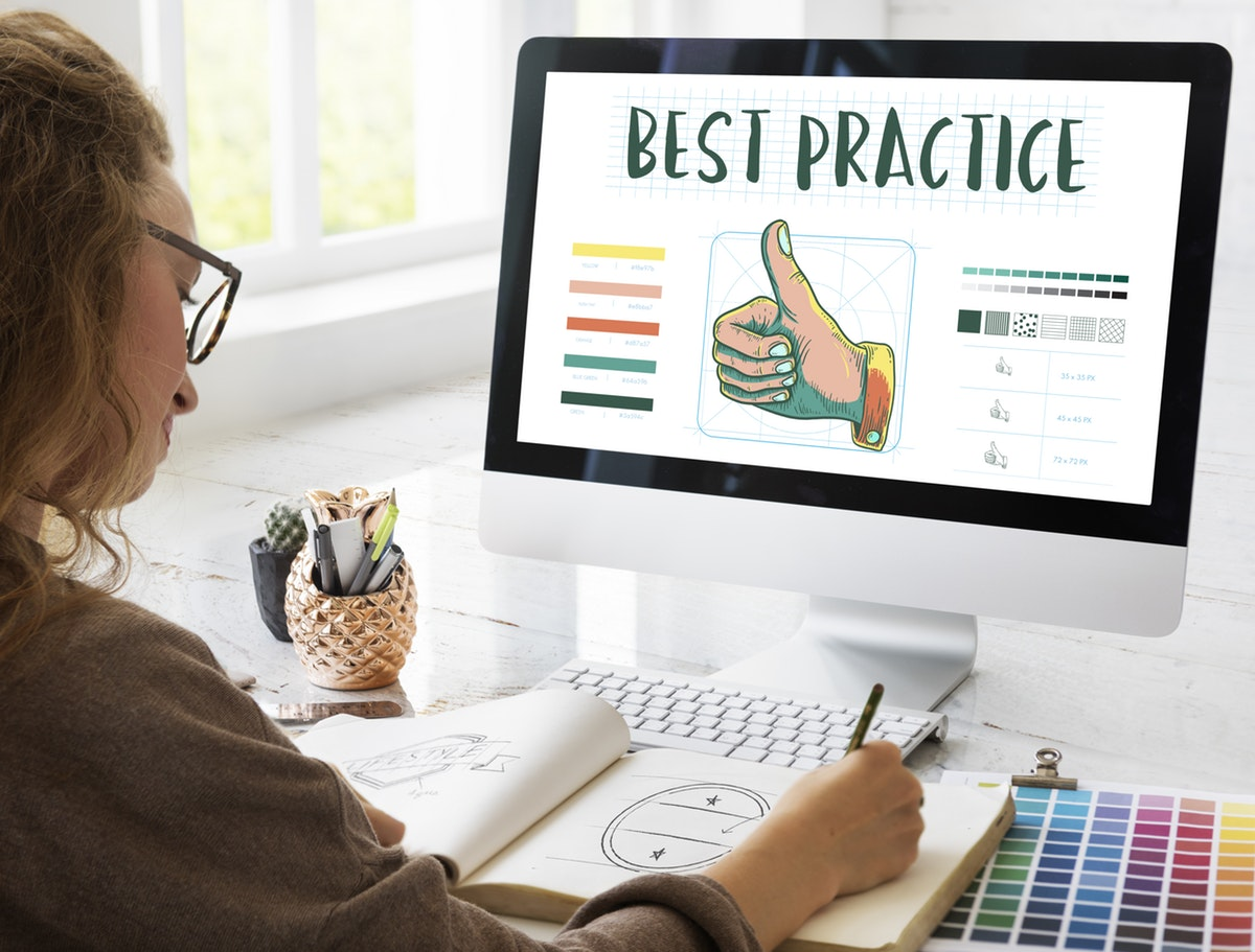 Course Image Course 11: Best Practices