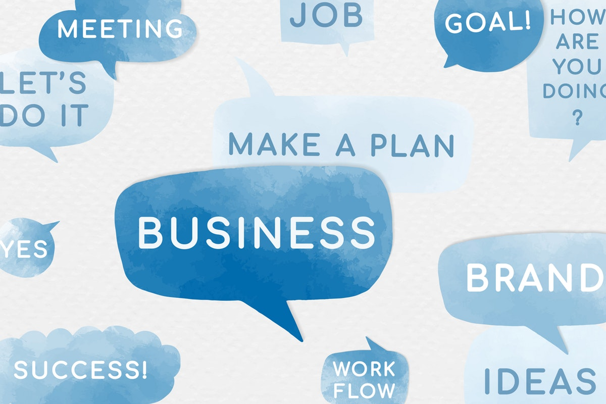 Course Image Course 5: Developing a Business Plan